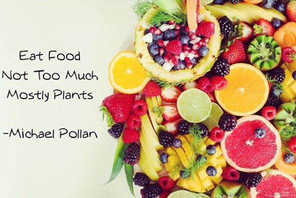 Eating Whole Foods – Dr. Tomah Phillips, ND