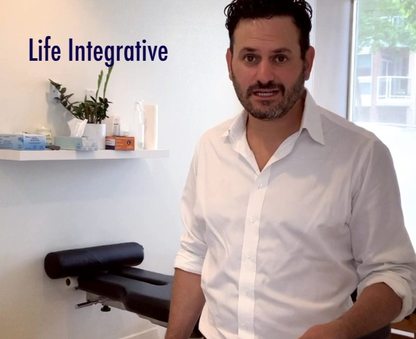 Dr. Zybutz Teaches You an Easy Stretch You Can Do At Home