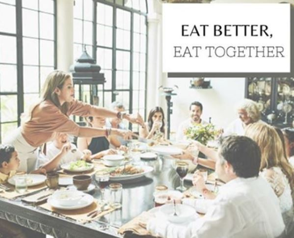 How Often Do You Eat Together as a Family? – Dr. Sarah Harbottle, ND